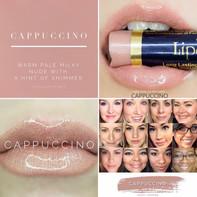 cappuchino LipSense
