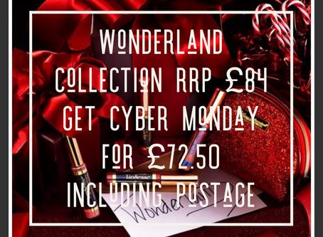 LipSense®️ Wonderland Collection offer