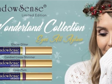 Wonderland ShadowSense®️ Collection now available in the UK