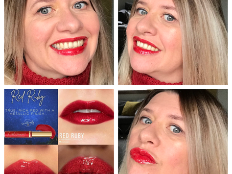 Red Ruby LipSense