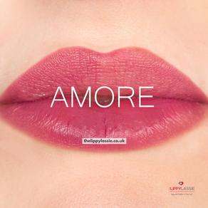Amore LipSense 💕