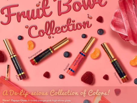 LipSense®️ Fruit Bowl Collection