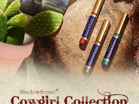 ShadowSense®️ Cowgirl Collection