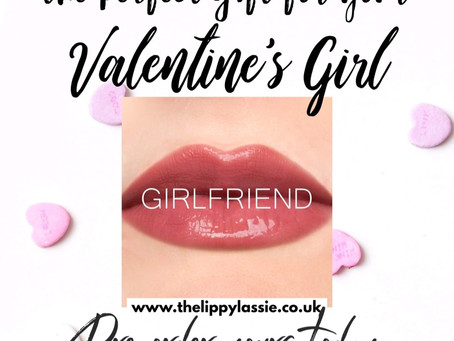 Girlfriend LipSense®️