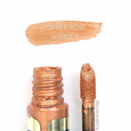 Copper Rose ShadowSense