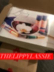 SeneGence LipSense SheerSense Beauty Book