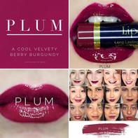 Plum LipSense