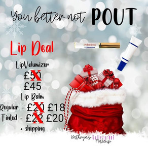 First Day of Christmas LipSense Deals