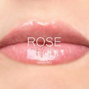 LipSense Rose Gloss