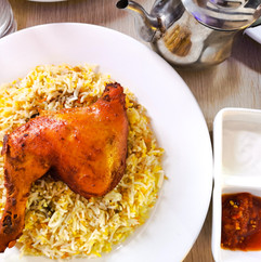 mandhy chicken