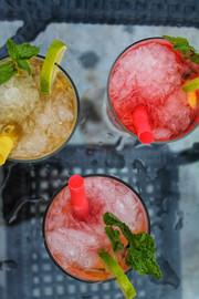 mojito cool drinks