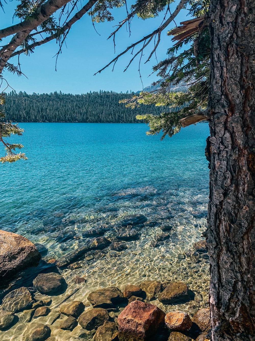 Lake Tahoe Packing List - Lake Tahoe Covid 19