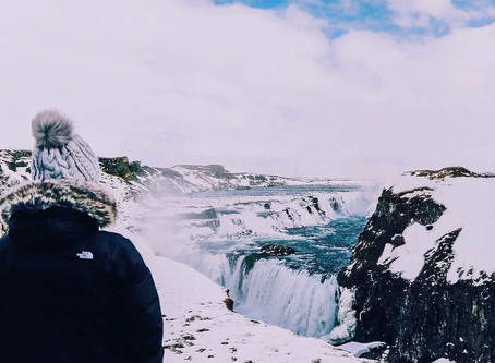 3 Most Instagrammable Waterfalls in Southern Iceland