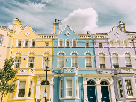 Top 5 Most Instagrammable Locations in London, United Kingdom