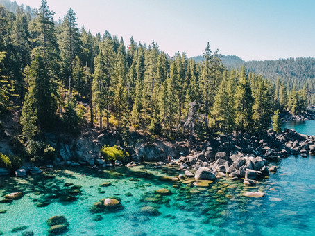 What to Pack for Lake Tahoe in the Summer: A Complete Guide