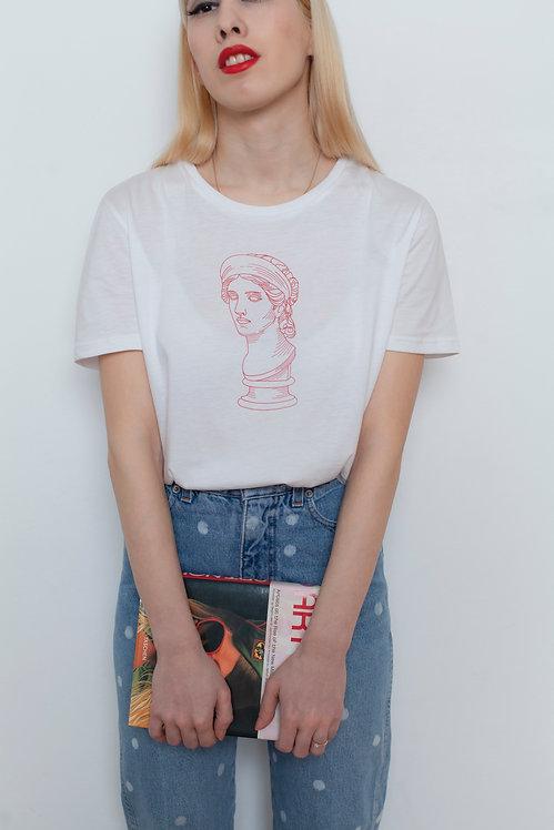 Red Hera ABO T-shirt