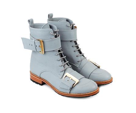 Blue Olga ABO Boots