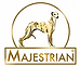 Majestrian Whippets Logo