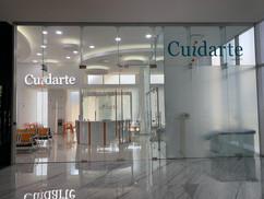 Centro de Infusión CDMX