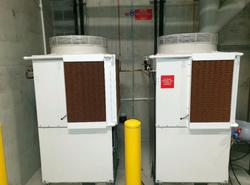 Ultra's first CO2 transcritical Panasonic Installation.