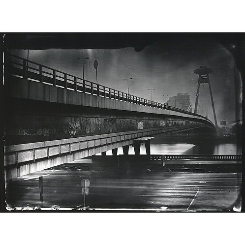 The Bridge, download for personal use