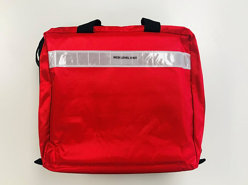 WorkSafeBC Level 2 First-Aid Kit (with June 2020 updates)