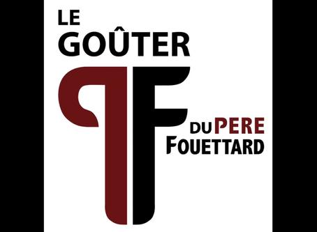Le Tuto du Père Fouettard : Les poussins de Pâques