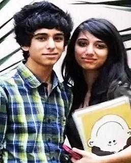 Azaan & Simone