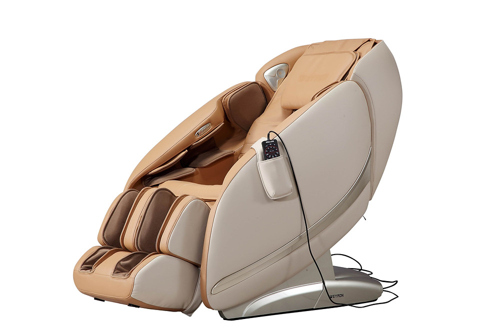 weyron symphony massage chair