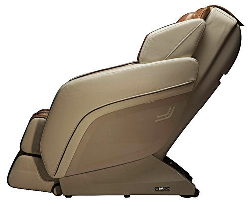 massage chair modern. incorporating the very latest japanese massage chair technology, weyron cocoon le is your high-tech sanctuary against stresses and modern
