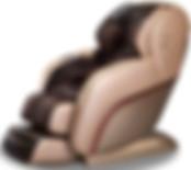 King Royal massage chair