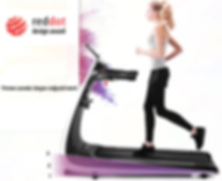treadmill compact small best