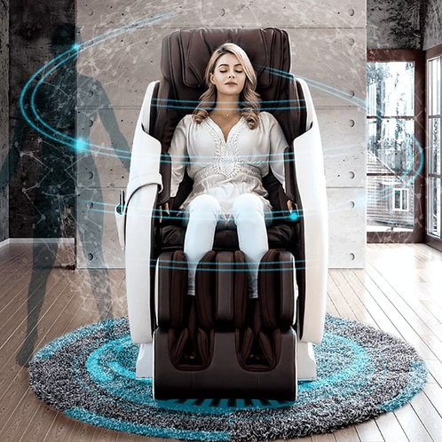 Weyron Cocoon Massage Chair