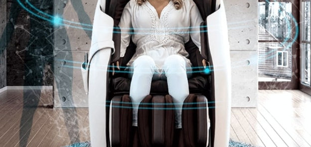 Cocoon - Massage Chair