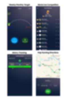treamill app map
