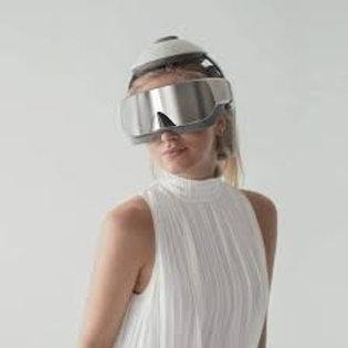 Weyron I-Medic Head&Eyes Massager