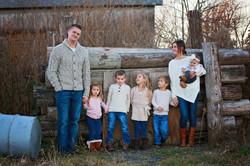 the gawronski family