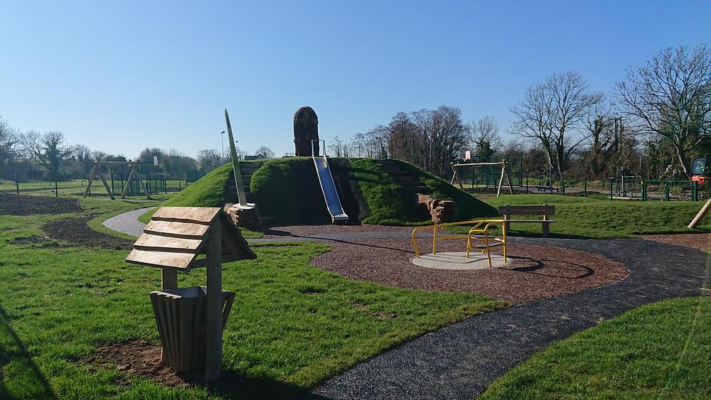 Playground Balrothery