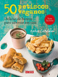 50 petiscos veganos