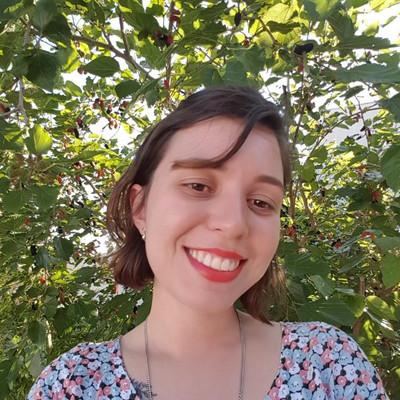 Rayssa Gaspar