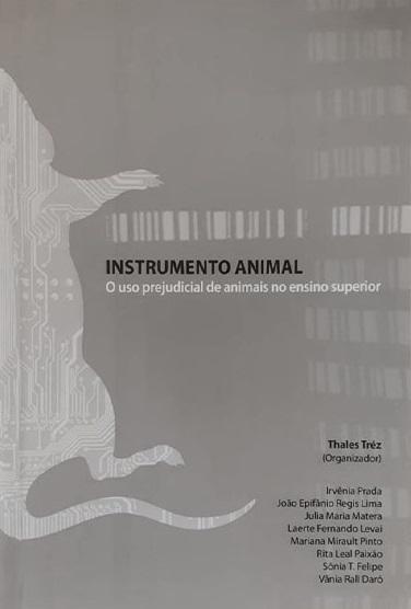 Instrumento animal
