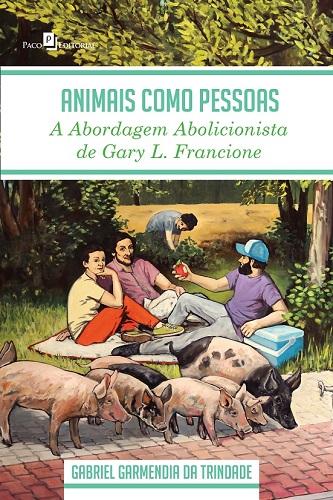 Animais como pessoas
