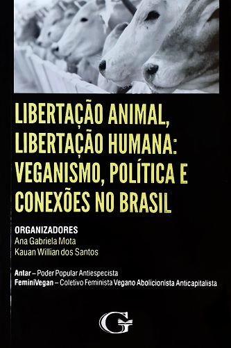 Libertação animal, libertação humana