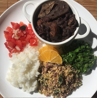 Jaó Vegan Food