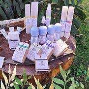 Aromas de Jardim