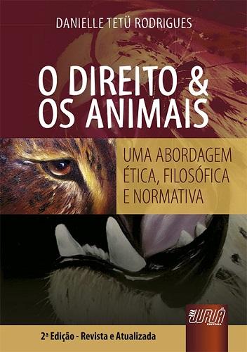 O direito & os animais