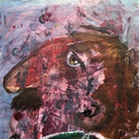 Susanne Tanguay artiste à Montréal, Rayon X
