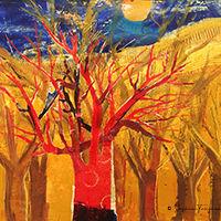 jai planté un chêne susanne tanguay artiste