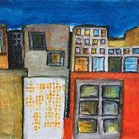 Susanne Tanguay artiste de Montréal