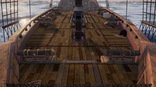 Assassin's Creed: Black Flag Recreation